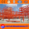 Prefabricated Structural Steel Construction