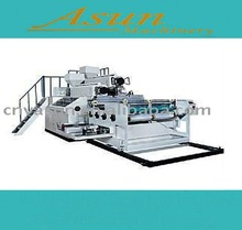 Three -layer Co- extrusion Casting Film Blowing Machine
