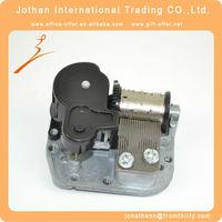 Music Box Mechanism , Mechanism for Musical Box , Music Mechanism