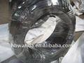 Negro alambre recocido suave de edad& la fábrica famosa