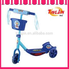 TRIKE SCOOTER TJ-431