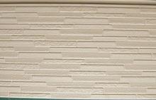 hanyi decoratve wall panel / vinyl aluminum cladding / siding