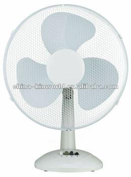 12 inch plastic table fan