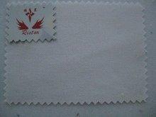 Shrinkage less than 3% 380gsm EN11611 100 cotton flame retardant canvas used for uniform