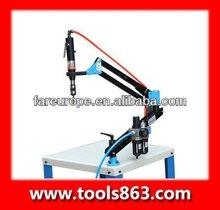 High precision manual tapping machine