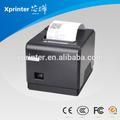 Baratos 80mm ethernet/usb+rs232 impresora térmica