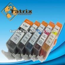 New Compatible Ink Cartridge Canon PGI-225 / CLI-226 with chip for Canon Printer