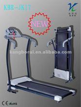 folding motorized home use treadmill fitness equipment