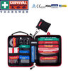 SURVIVAL First Aid Kit (with FDA/CE/TGA) SES03--HANDY KIT