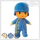 Custom high quality new design lovely baby boy dolls