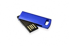 2014 new product wholesale rotating usb stick free samples made in china