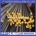 Liga 4140 estruturasdeaço/42crmo4 barras redondas de aço