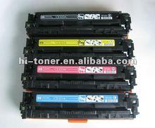 color toner cartridge for HP toner cartridge printer use in HP 2600n/1600/2605/dn/dtn/CM1015 MFP/CM1017 MFP