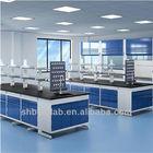 Laboratory Furniture Lab Island Workbench