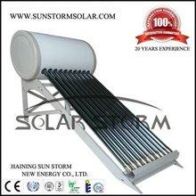 100L Solar Storm Solar Water Heater for Mexico (SS-NPB01-10)