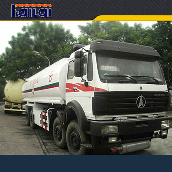 NORTH BENZ BEIBEN BEST PRICE oil transportation tanker truck