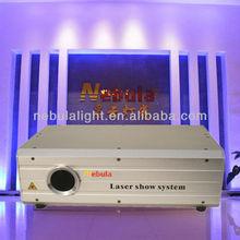 500mW single green/mini laser disco lights /laser disco lights for sale