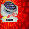 hot sale nebula RGBWA rotating stage light