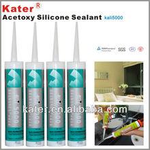 Silicone Sealant Sealing glass