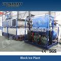 Bloque de hielo que hace la máquina 20t* nuevo