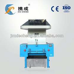 plastic film crushing and washing machine