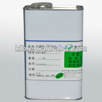 silicone electrically graphite coating Water resistance and high temperature resistance adhesive