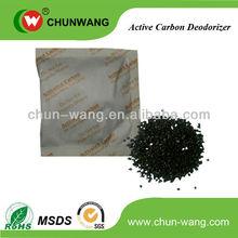 charcoal desiccant pack natural safe