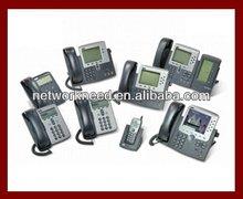 Used & Refurbished Cisco 7975G CP-7975G Cisco IP Phone