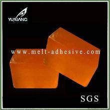 Epoxy Hot Melt Glue for Non-woven Goods