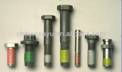 Pre-applied Thread Sealant for industry