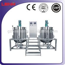 Industrial Mixer Blender Liquid Soap Making Machine in Promotion