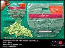 Grapes carriage bag