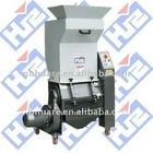 Medium speed plastic crusher for injection molding machine
