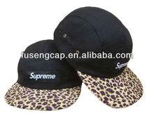 supreme hat 5 panel baseball cap in china wholesale