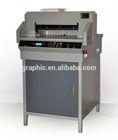 Digital control paper cutting machine 4605R