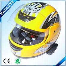 Cool Motorcycle Bluetooth interphone helmet