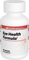 Eye Health Nutritional Formula Capsules Eyesight Improver