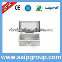 2013 New plexiglass boxes waterproof