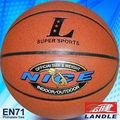 Material compósito/macromolecular material bom de basquete