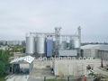 5000 toneladas de concreto silo para armazenamento de trigo e arroz