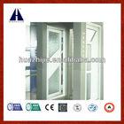 Casement pvc door