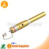 Optical Fiber Laser Pen of 650 nm visible laser light