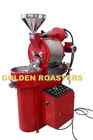 GOLDEN COFFEE ROASTERS