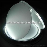 laser dotting LED light panle