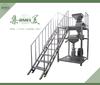 Fruit pulp processing line jam processing plant