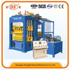 Hot selling QT8-15C hydraulic cement interlocking brick making machine price