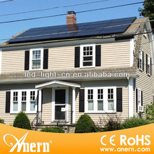5 years inverter warranty 3KW solar energy system including high quality solar panel