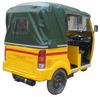 Bajaj Tricycle TW175ZK, Bajaj Motor Taxi,Bajaj Taxi Tricycle