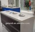 seamless épissage corian surface solide comptoirs de cuisine