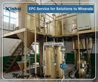 Shandong Yantai Gold Electrowinning and Desorption Device